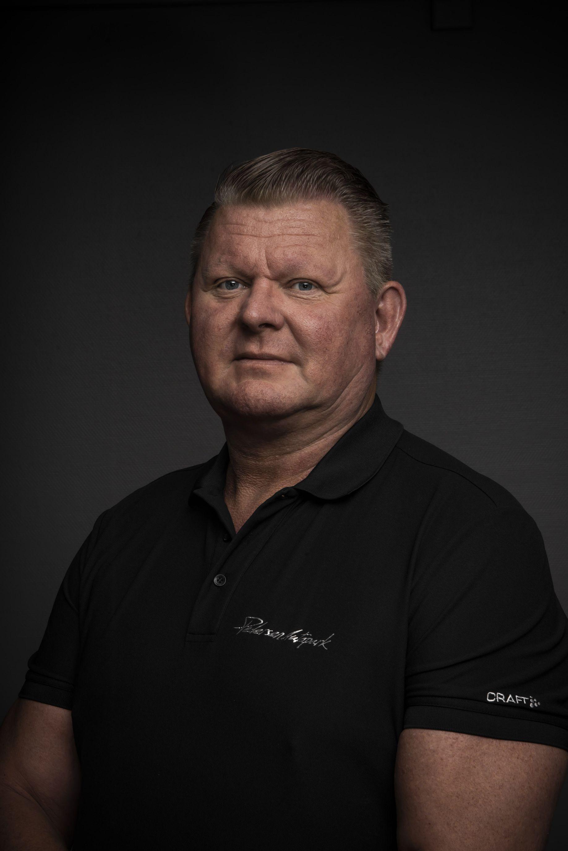 Arne Pedersen